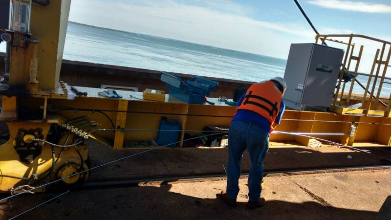 Manutenção Preventiva de Ponte Rolante em Vinhedo - Manutenção em Ponte Rolante Automatizada