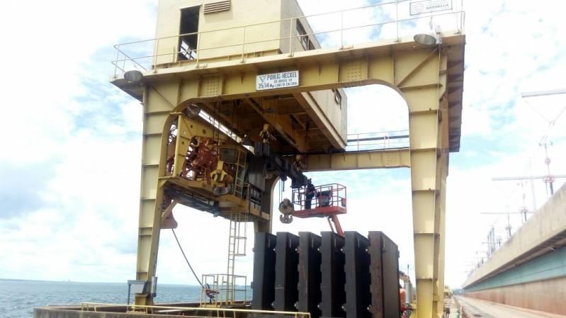 Quanto Custa Manutenção em Ponte Rolante Automática na Itapetininga - Manutenção em Ponte Rolante Automatizada