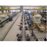 empresa de trilho para ponte rolante em Vinhedo