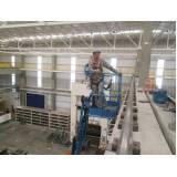 quanto custa manutenção de trilho para ponte rolante em Cosmópolis